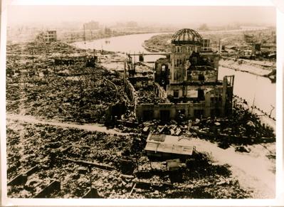 """صور لضحايا القنبلة الذرية هيروشيما لا حول ولا قوة الا بالله """"فقط لاصحاب القلوب القوية"""" Hiroshima2"""